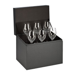 Waterford - Crystal Lismore Essence White Wine Glass - Set of 6