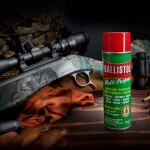 Ballistol Spray 6oz Aerosol