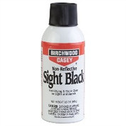 Birchwood Casey Sight Black 8.25 oz