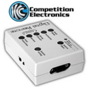 Competition Electronics Digital Remote Control with PC Serial Interface