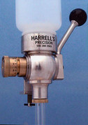Harrells Precision Benchrest Premium Measure (6-60Gr Charge Range)