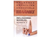 Barnes Reloading Manual 4th Ed.