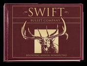 Swift Bullets Reloading Manual 2nd Ed
