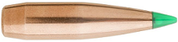 Sierra .270 Caliber (.277) 140 gr. Tipped GameKing (100/Box)