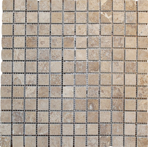 TashMart Stone Sinks Travertine Sinks Bathroom Vessel Sinks - 24 inch travertine tiles