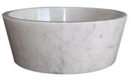 Afyon White Marble