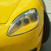 C6 Corvette Eyebrow Kit