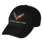 C7 CORVETTE DUPONT COOLMAX CAP