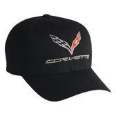 C7 FLEX FIT PRO PERFORMANCE FITTED CAP