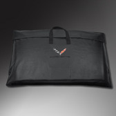 C7 CORVETTE LOGO TARGA TOP STORAGE BAG