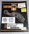 Custom Chrome 12-273 Kickstand Spring Plate 1936-86 Big Twin & Softail 1984-90 NOS