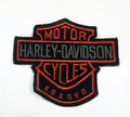 Harley-Davidson Kosovo Patch