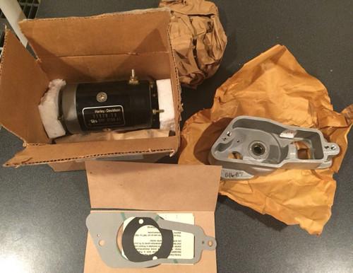 NOS Harley-Davidson Starter Motor Kit 31454-84, shopthegarage