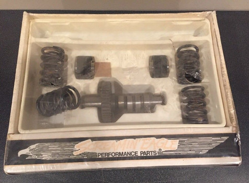 NOS Harley-Davidson SE Optimal Hydraulic Cam Kit #25493-89A for EVOLUTION models