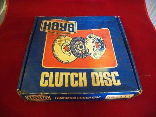 Hays Clutch Disc 55-111  in original box