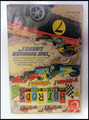 Hot Rods and Racing Cars #99 comic book December 1969