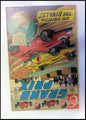 Grand Prix #21 comic book September 1968