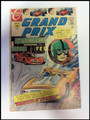 Grand Prix #23 comic book January 1969
