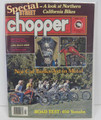 Street Chopper Magazine Vol. 8 Issue #3 March 1976