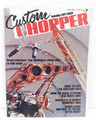 Custom Chopper (including Cafe Racer) Magazine January 1976