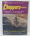 Choppers Magazine March 1973