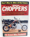 Motor Cycle World's Special Choppers Magazine May 1976