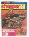 Street Chopper Magazine Vol.9 Issue #6 June 1977