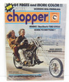 Street Chopper Magazine Vol.5 Issue #7 March 1973