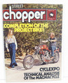 Street Chopper Magazine Vol.6 Issue #3 March 1974