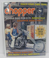 Street Chopper Magazine Vol.6 Issue #12 December 1974
