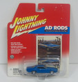 Johnny Lightning Ad Rods series 1972 Plymouth Roadrunner
