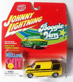 Johnny Lightning Boogie Vans series 1976 Ford Econoline 150