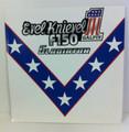 Evel Knievel Galpin F150 Gladiator Sales Brochure...rare