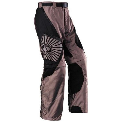 MSR Strike Force 08 Men's MX Pants, Size 32 brown/black NEW WITH TAGS