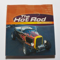 THE HOT ROD by Dain Gingerelli... hardcover book (used)
