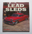 Lead Sleds by Joe Kress... softcover book (used)
