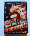 Billy Lane...Blood, Sweat & Gears Tour  DVD  (used)