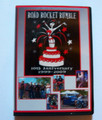 Road Rocket Rumble 10th Anniversary DVD  (used)