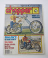 Street Chopper Magazine March 1978 Volume 10, No. 3