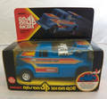 "Vintage 1981 Buddy L Rev Em Up Racer "" Screaming Eagle"" truck with original box"