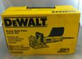 DeWalt DW682K 6.5 Amp Plate Joiner NEW