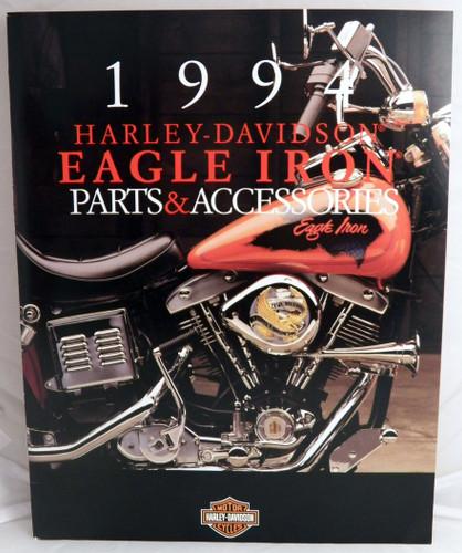 1994 Harley-Davidson Eagle Iron Parts & Accessories ...
