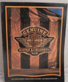 1996 Harley-Davidson Genuine Motor Accessories & Genuine Motor Parts Catalog