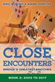 Close Encounters Book 2 By Eric Kokish & Mark Horton