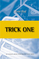Trick One By David Bird