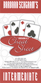 Barbara Seagram's Cheat Sheet Intermediate By Barbara Seagram