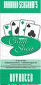 Barbara Seagram's Cheat Sheet Advanced By Barbara Seagram
