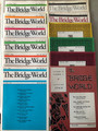 January through December, 1964 Bridge Worlds.  Good condition.
