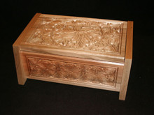Standard Keepsake Box (typical)