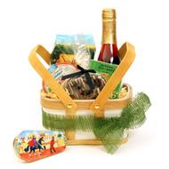 A Purim On the Go! Kosher Gift Basket